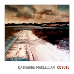 Catherine MacLellan - Night Crossing