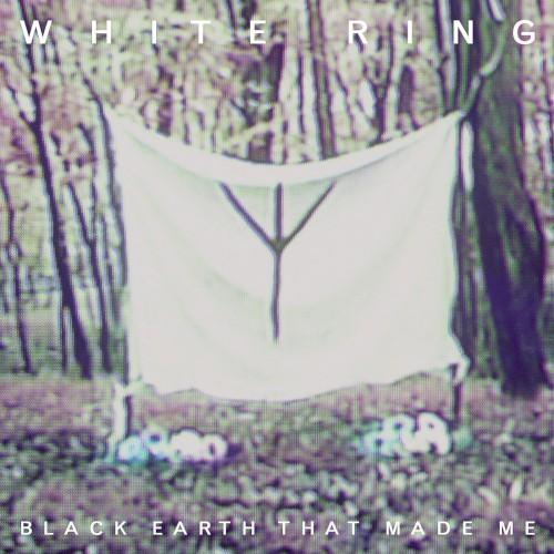 White Ring - Roses
