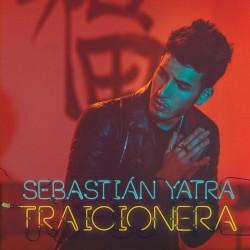 Sebastián Yatra - Traicionera