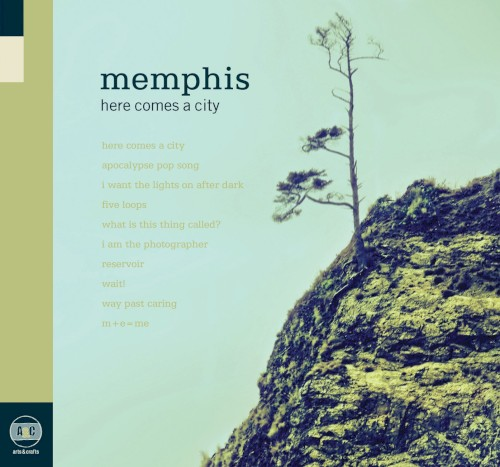 Memphis - I Want The Lights On After Dark