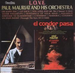 Paul Mauriat - El Cóndor Pasa