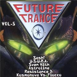 Resistance D feat. Sophia Sands - Impression (single vox)