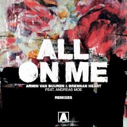 Armin van Buuren feat. Duncan Laurence - All on Me