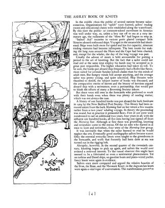 The Ashley Book Of Knots Clifford W Ashley Free Download Borrow And Streaming Internet Archive