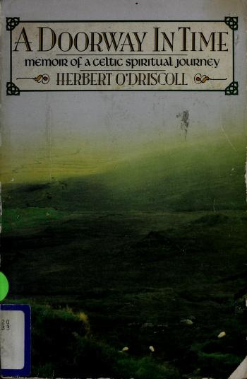 Cover of: Doorway in Time, A | O'Driscoll, Herbert.