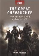 Cover of: The great Chevuchée