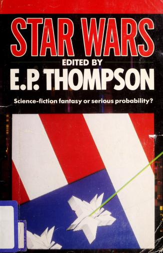 Cover of: Star Wars | E. P. Thompson
