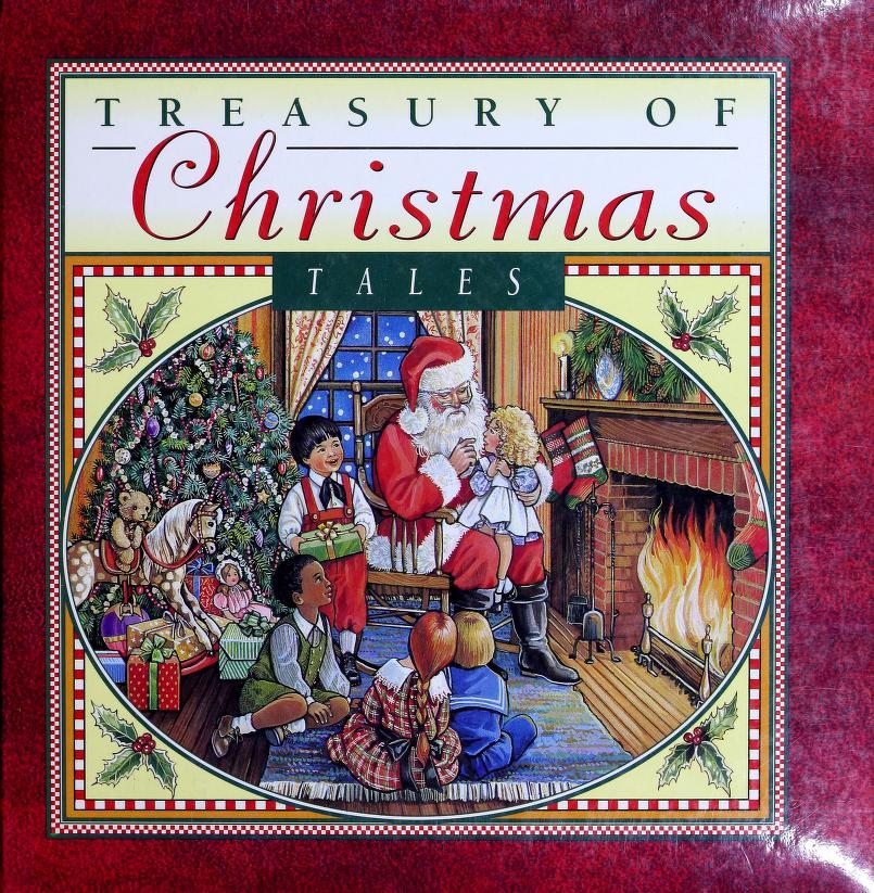 Treasury of Christmas tales by Carolyn Quattrocki